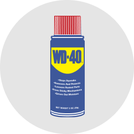 WD-40 Company