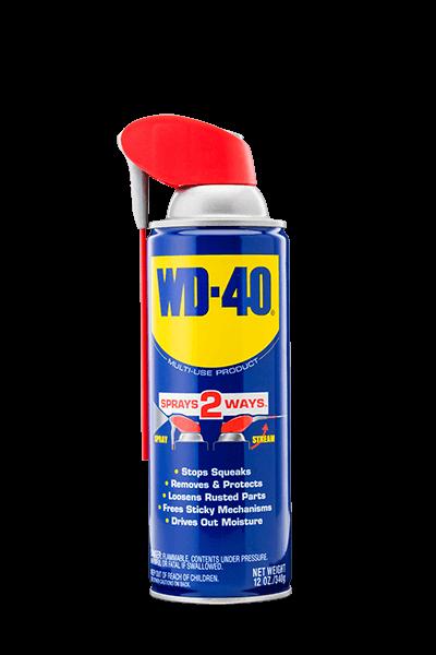 WD-40 Company Image